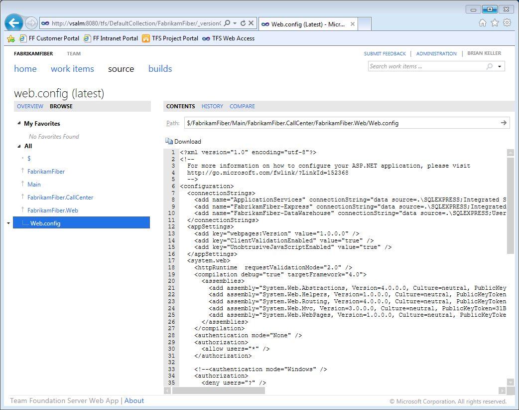 Kardum software development storyboard project planning with the project planning with the tfs web access 11 xflitez Images