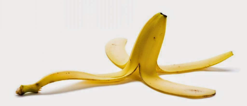 Benefits of Banana Peel for Face