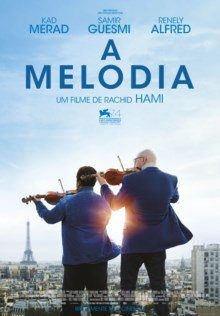A Melodia Filmes Torrent Download capa