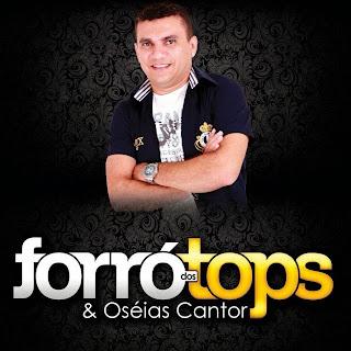 FORRÓ DOS TOPS PROMOCIONAL OUTUBRO 2013
