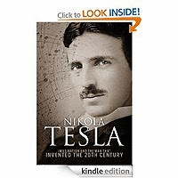 FREE: Nikola Tesla: Imagination and the Man That Invented the 20th Century by Sean Patrick