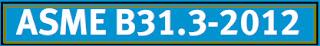 ASME B 31.3