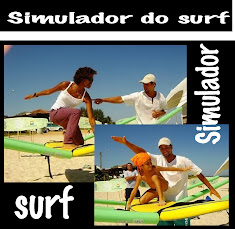 Simulador do Surfe