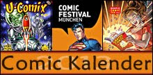 Comic Events
