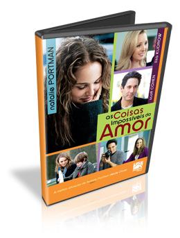 Download As Coisas Impossíveis do Amor Dublado DVDRip 2011 (AVI Dual Áudio + RMVB Dublado)