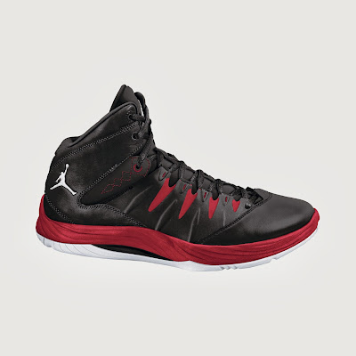 Jordan Aero Flight 2 Men's Basketball Shoe # 599582-001
