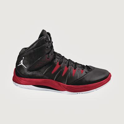 Jordan Aero Flight 2 Men's Basketball Shoe # 599582-001