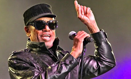 Famous Bobby Womack Quotes