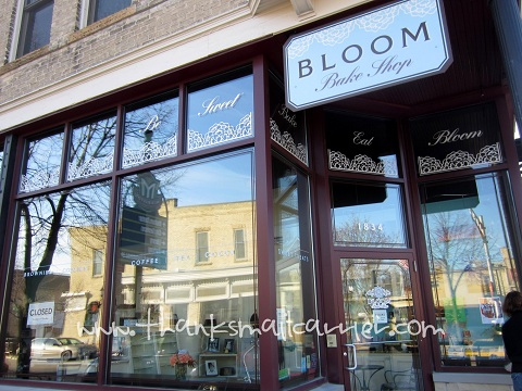 Bloom Bake Shop