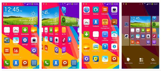 Beberapa Aplikasi Penting Untuk Android