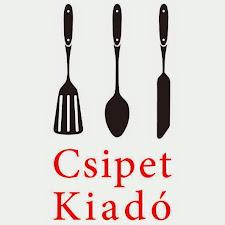 CSIPET KIADÓ