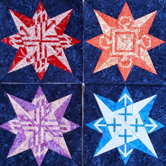 Zodiac Stars