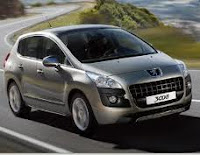 Harga Peugeot 3008