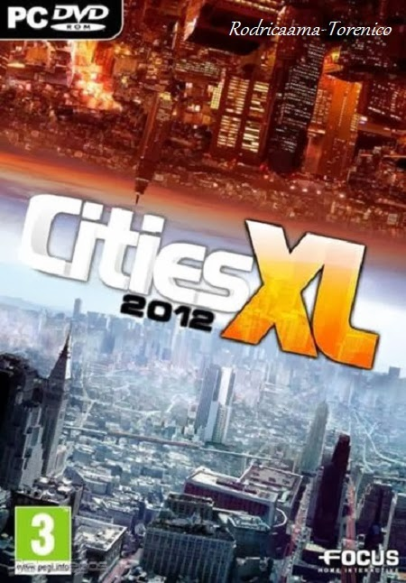 Cities XL 2012 XL Nation Edition [Rodricaama-Torenico]