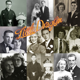 Little Dragon Ritual Union Peacefrog Album Indie Alternative Stream Full Album Preview