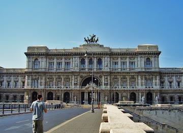 Corte di Cassazione, na Itália