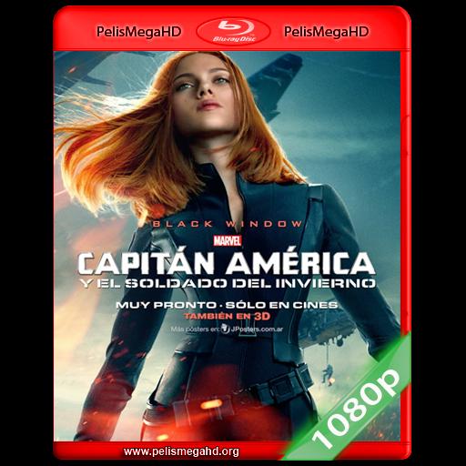 CAPITÁN AMÉRICA: EL SOLDADO DE INVIERNO (2014) BLURAY 1080P ESPAÑOL ESPAÑA – INGLÉS