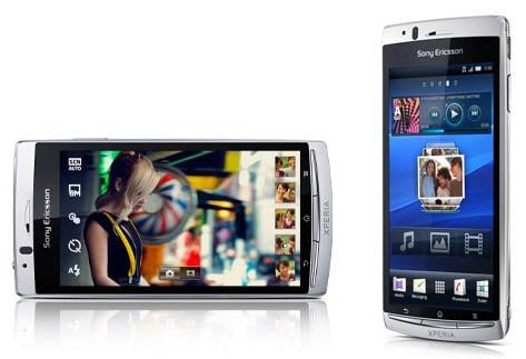 sony ericsson xperia x12. Although Sony Ericsson XPERIA