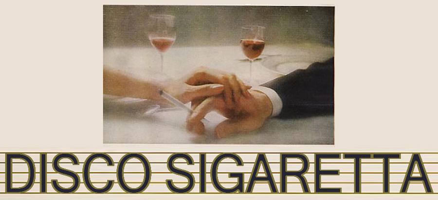 Disco Sigaretta