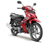 Harga Suzuki Shogun, Harga Motor Shogun, Shogun Axelo, S 125, R 125, SE 125, 2013, 2014, 2015