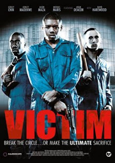Victim (2011) BluRay 720p 600Mb Free Movies
