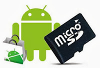 Micro SD Android