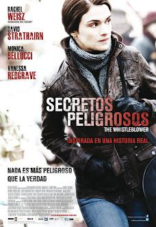 Secretos Peligroso DVDFULL