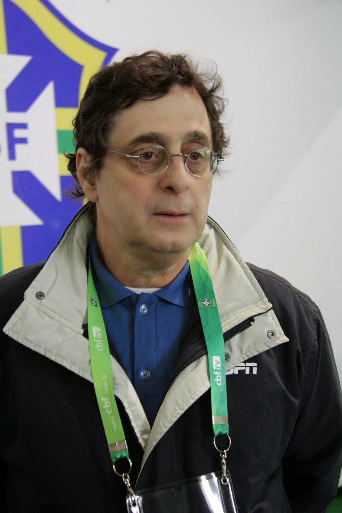 O jornalista Antero Greco, da ESPN, destaca que o clima ameno pode favorecer o Brasil