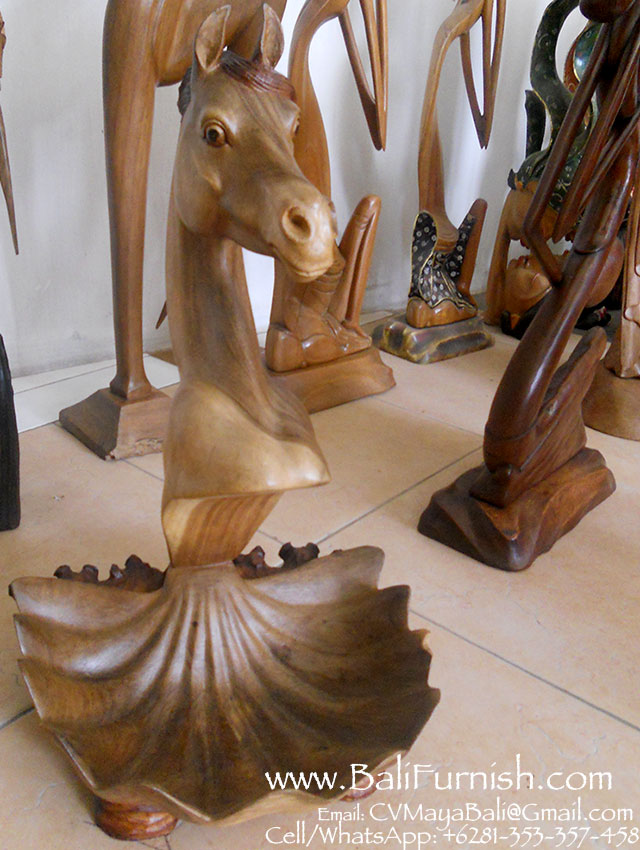 Bali wood crafts wholesale balinese arts wooden