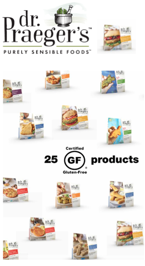 25+ Frozen Foods (Adults & Kids)