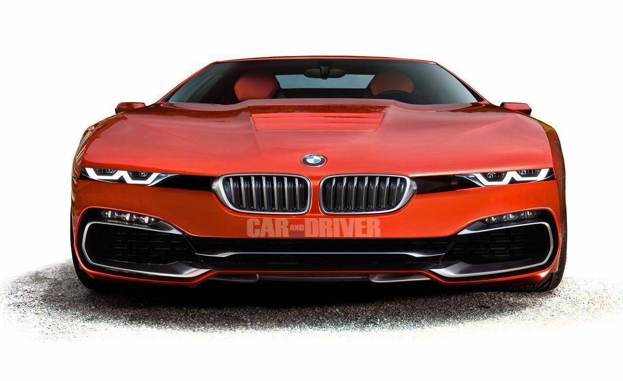 bmw car 2016