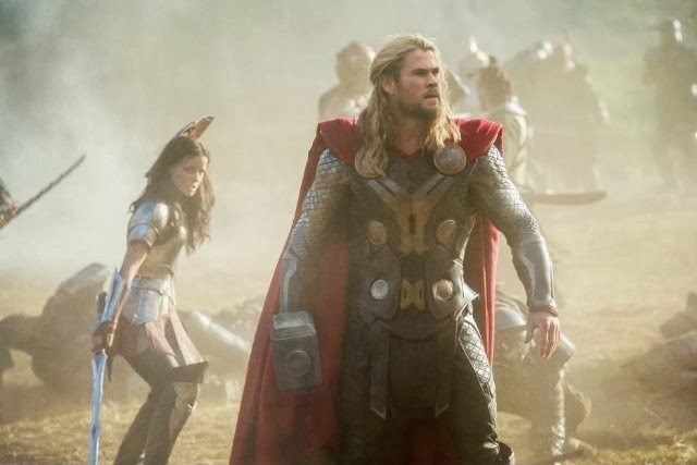 Thor : The Dark World (2013) Subtitle Indonesia