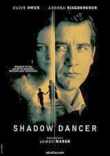 Shadow Dancer (2012) Online Latino