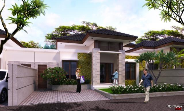 Rumah Nyaman dan Aman di Bandar Lampung