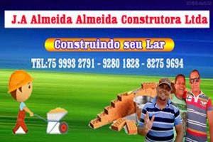 J.A Almeida Almeida C. LTDA
