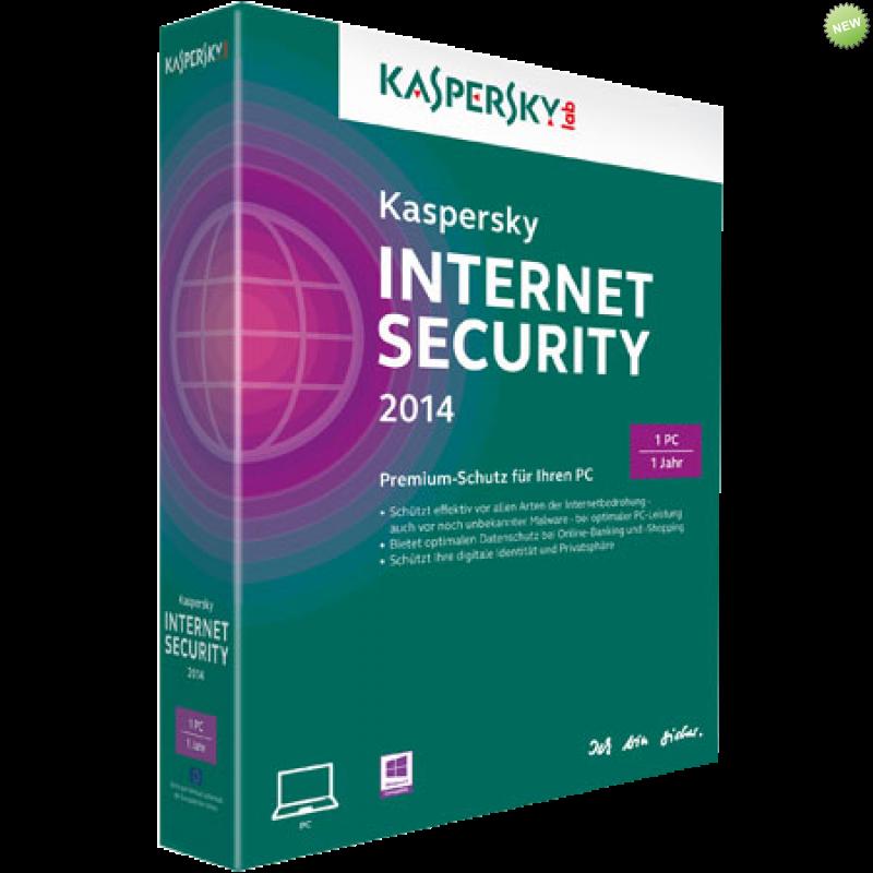 Как активировать kaspersky internet security