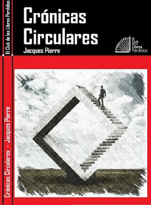 Crónicas Circulares: Las escaleras  de Belvedere  I