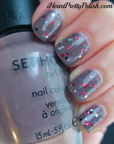 Sephora by OPI Nail Polish