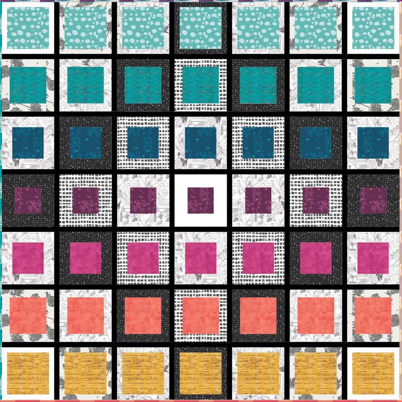 Free pattern!