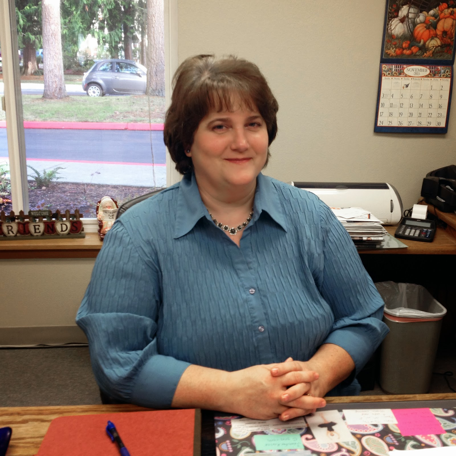 Business Manager Angela Martin was recently selected to serve on the Snohomish County Council on Aging.