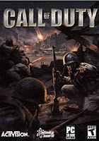 Game Call of Duty 1 Full Crack