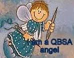 i'm a QBSA angel
