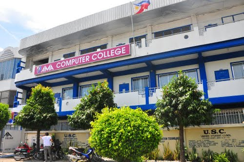 computer colleges