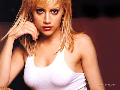 brittany murphy hot photos