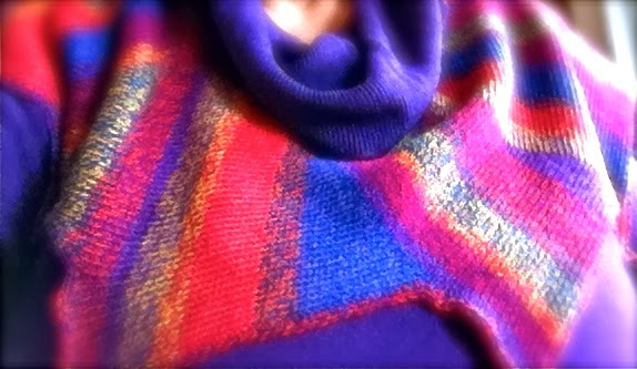 Knitting Wheel Casting Off : Candys colorado cranker blog: csm cast on sack