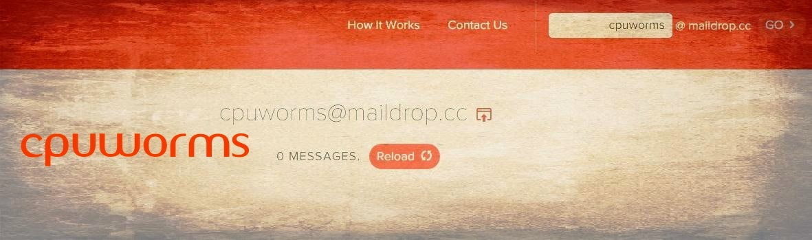How To Generate Temporary Email Address