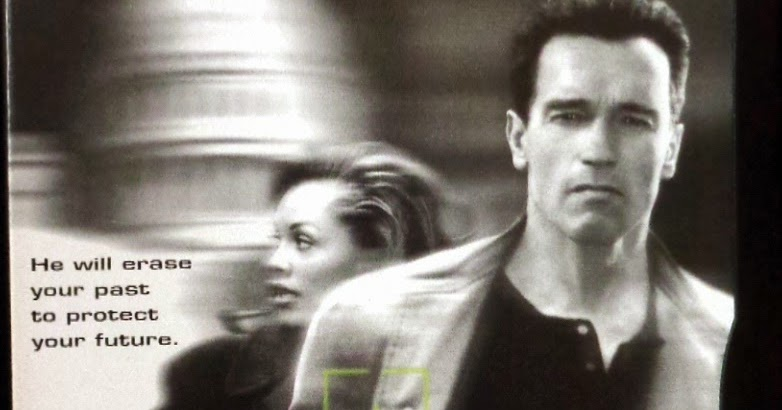 eraser 1996 dvd