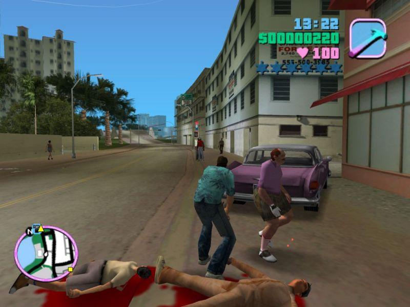 Download Gta Y City Game Free