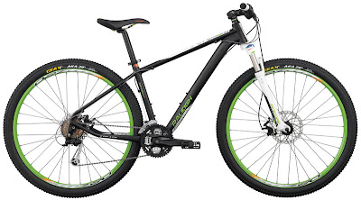 2013 Raleigh Talus Sport 29er Bike