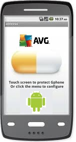 AVG Mobilation Anti-Virus is available for Android phone as Free. It ...